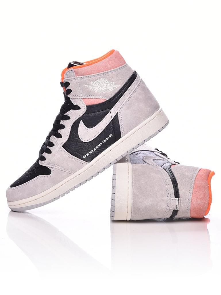 Főoldal   Cipő   Kosárlabda   Kosárlabda cipö   Férfi · Air Jordan 1 Retro  High OG 25f4df5d43