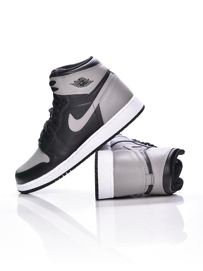 Főoldal   Cipő   Kosárlabda   Kosárlabda cipö   Kamasz fiú · Boys Air  Jordan 1 Retro High OG 1247642d0f