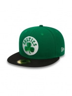 NBA BASIC BOSTON CELTICS