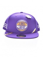 NBA19 DRAFT 950 LOS ANGELES LAKERS