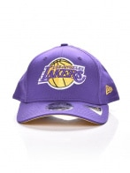 9FIFTY STRETCH SNAP LOS ANGELES LAKERS