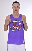 NBA REVERSIBLE MESH TANK CARTER TORRAP