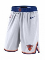 NBA NYK M NK SWGMN SHORT HOME 18