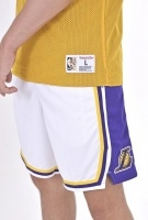 NBA SWGMN SHORT HOME