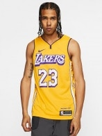 Lakers SWGMN JSY CE 19