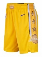 LAKERS SWGMN SHORT CE 19