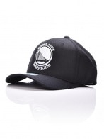 BLACK & WHITE 110 SNAPBACK GOLDWAR