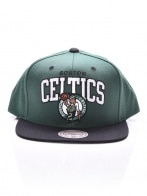 TEAM ARCH SNAPBACK BOSTON