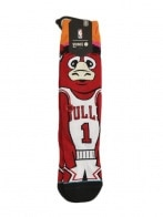 STANCE BENNY THE BULL RED L