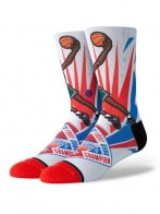 STANCE 1991 SLAM DUNK D. BROWN MULTI L