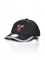 RUNNING REFLECTIVE TRIM SLOUCH STRAPBACK